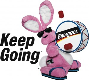 Image result for energizer bunny
